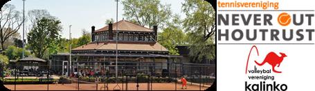 Houtrust tennis